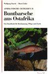 Knižky a časopisy o akvaristike predám