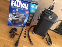 Externy filter Fluval 405