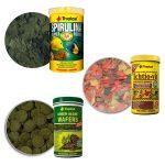 P: Tropical krmiva pre akva rybky