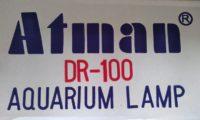 atman 100