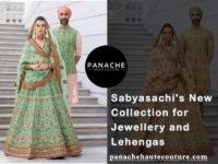 Panache Haute Couture- A Prominent Online -Store to Shop Lehenga Choli