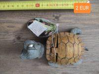 Dekorácia na vzduch korytnačka