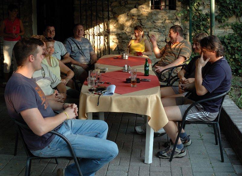 Stretko BB 30.7.2009
