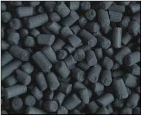 Granulované aktívne uhlie
