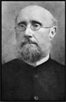 Dr. Robert John Lechmere Guppy